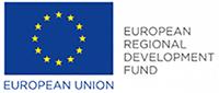 Diese Bild zeigt die Flagge der Europäischen Union